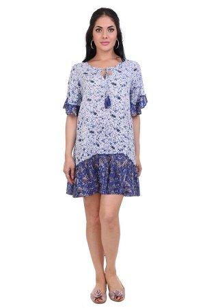 Платье Livino Цвет: Мультиколор. Производитель: Ганг