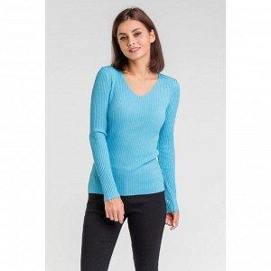 Пуловер Verity Цвет: Голубой. Производитель: MINAKU