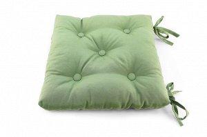 Подушка на стул Norah Цвет: Светло-Зеленый (40х40). Производитель: Kauffort