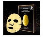 JMsolution Golden Cocoon Mask Тканевая маска с протеинами кокона золотого тутового шелкопряда
