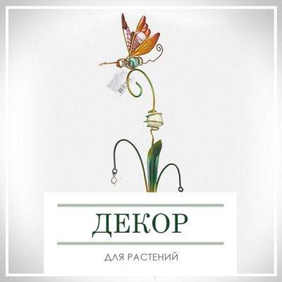 Новая Коллекция Домашнего Текстиля! 🔴Распродажа!🔴 — Декор для растений — Электротовары