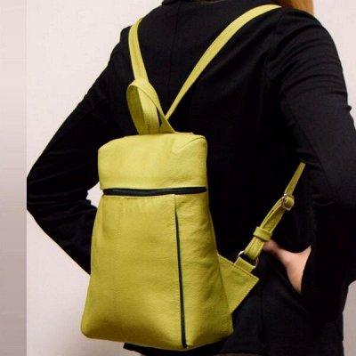 3 - Сумки из натуральной кожи от Российской фабрики! — сумки и рюкзаки из кожи по 4374 рубля — Сумки на плечо