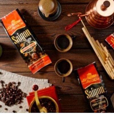 Кофе LAVAZZA, POLI, LOFBERGS и др. Только лучшее для Вас — Зерно (Вьетнам) — Кофе и кофейные напитки