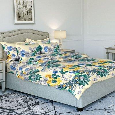 В спальню со вкусом💖 LUX Подушки, одеяла, шикарный сатин — Бязь — Спальня и гостиная