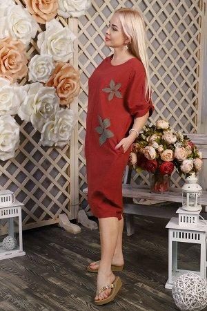 Платье 3467