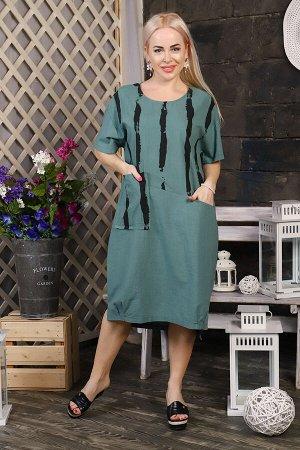 Платье 3461