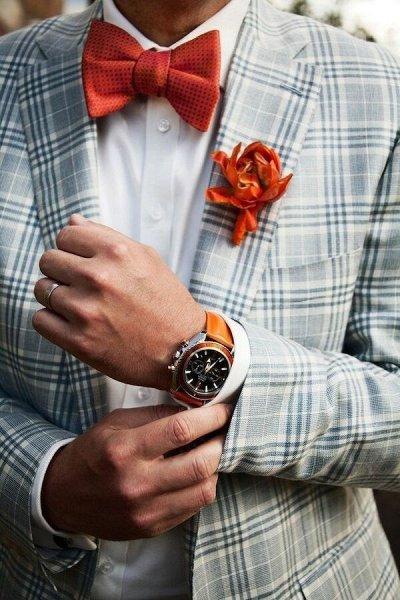 Рубашки, трикотаж, носки, колготы, галстуки и бабочки - 14.