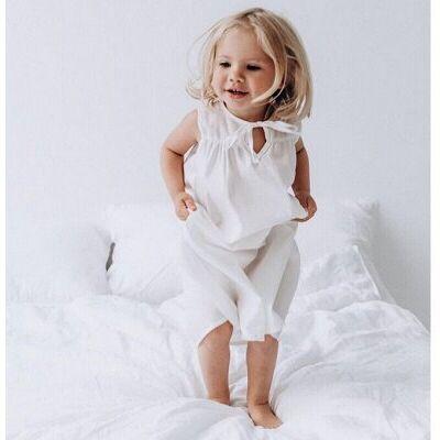 🧦Любимый Хлопок. От 0 до 64 размера! Детям и взрослым. — Сорочки детские — Одежда для дома