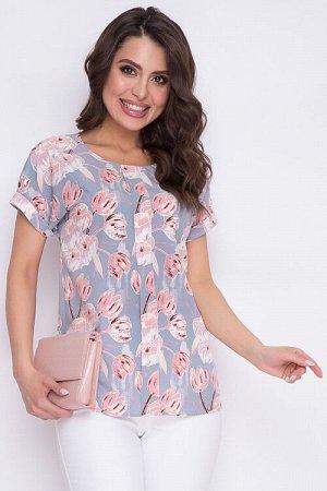 Блузка из закупки Авили