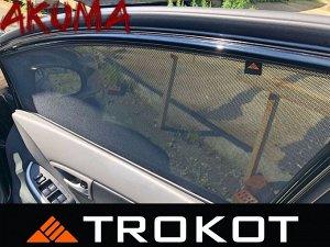 TROKOT Toyota Premio T260 2-е поколение