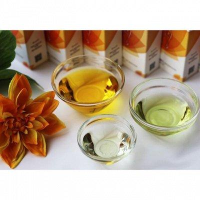 Альгинатные маски и Кº. Косметические масла — Косметические масла — Для тела