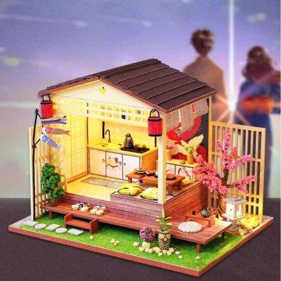 Все для всего .Массажёр 1522 р отличный подарок  — Самодельный кукольный домик — Игрушки и игры