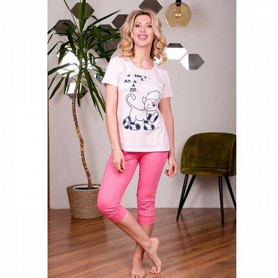 Ив-Креатив-16. Трикотаж Иваново.От 38 до 76 размера. — Пижамы, комплекты — Сорочки и пижамы
