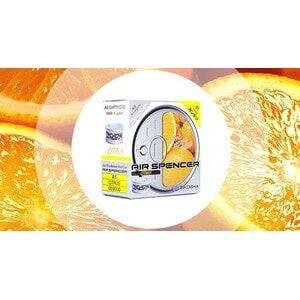 Ароматизатор меловой eikosha «citrus» цитрус a-1