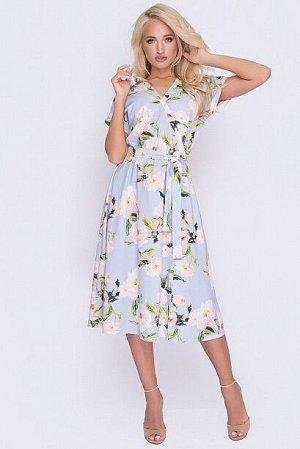 Платье 7947