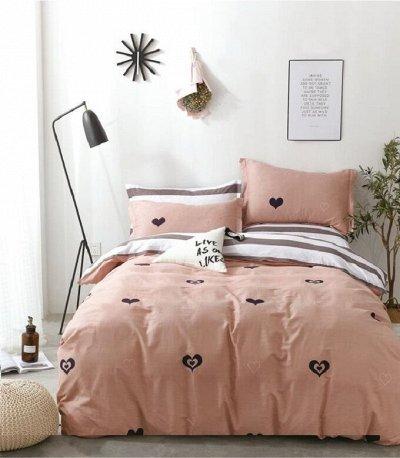 Постельное белье сатин.❤Подушки, одеяла, простыни на резинке — Постельное бельё из сатина — Постельное белье