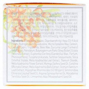 Petitfee, Маска для губ Oil Blossom Lip Mask с маслом камелии, 15 г