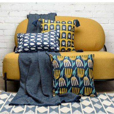 Дизайнерские вещи для дома+кухня-20, новинки! — Tkano — Декоративные подушки