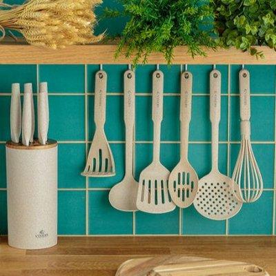 Дизайнерские вещи для дома+кухня-26, акция и новинки! — Viners — Столовые приборы