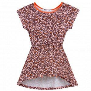 Платье Shishco Savannah для девочки/Цвет: комбинированный