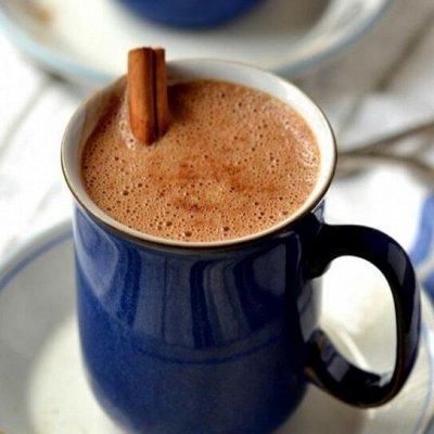 P🌿olezzno-большой выбор безглютеновых продуктов! — КАКАО-ПРОДУКТЫ — Какао и горячий шоколад