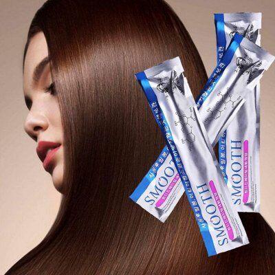 ⚡Косметика, аксессуары, одежда! Одноразовые маски⚡  — КОРЕЯ! Маска-глубокая реконструкция и восстановление волос! — Маски