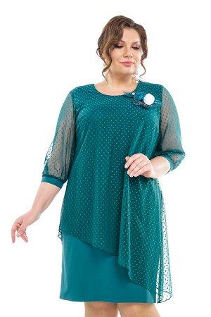Платье-3961