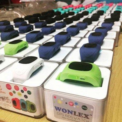 Умные часы и самоклеящаяся пленка для учебников! — Умные часы Wonlex. — Телефоны и смарт-часы