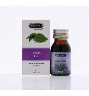 Hemani Neem Oil 30ml/ Хемани Масло Нима 30мл