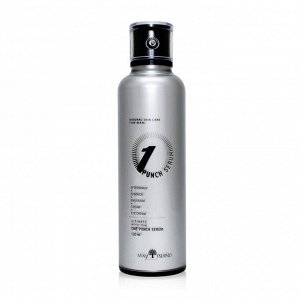 Средство, разработанное для мужчин May island one punch serum 120ml