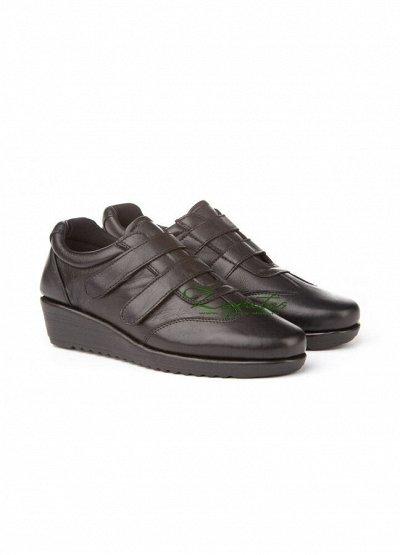 Обувь made in Spain. Удобная и практичная — RELAX и ортопедия — Кожаные