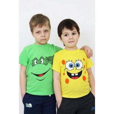 Cotton и Silk - фабрика домашнего текстиля для всей семьи — Детское, Свитшоты, толстовки, футболки — Пуловеры и джемперы