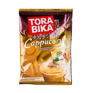 Капучино Тора Бика 25 г