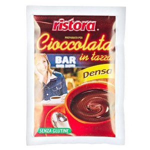 Напиток шоколадный растворимый RISTORA 25 г