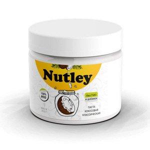 Кокосовая паста Nutley, 300гр