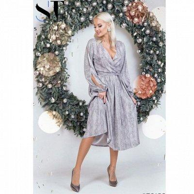 SТ-Style*⭐️Летняя коллекция! Обновлённая! — Нарядные платья — Коктейльные платья