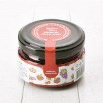 Конфитюр лесная ягода (черника, брусника, ежевика) 100 гр