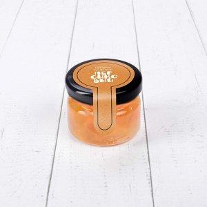 Конфитюр персиковый 30 гр.