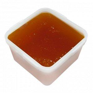 Сады мёд (черника, яблоня, черемуха, земляника, брусника, одуванчик, шалфей)