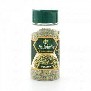 Фенхель семена Fennel Seeds Bestofindia 50 гр.