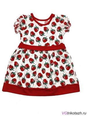 Платье Состав: 100% хлопок Ткань: Кулирка Легое летнее платье , 100% х/б кулирная гладь