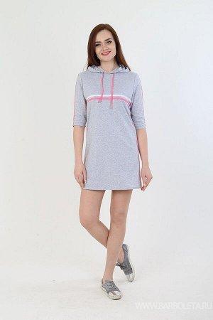 Платье Модель 1046-5