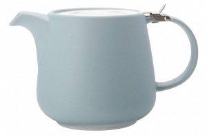 Чайник Оттенки голубой, 1,2 л