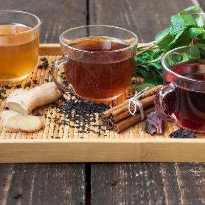 Мёд! Сбор 2020 года! — Чай и чайные напитки — Чай