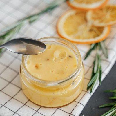 Крымские травы 💥 Кизил, полынь, мелиса и много других трав — Крем-мёд фасованный — Мед