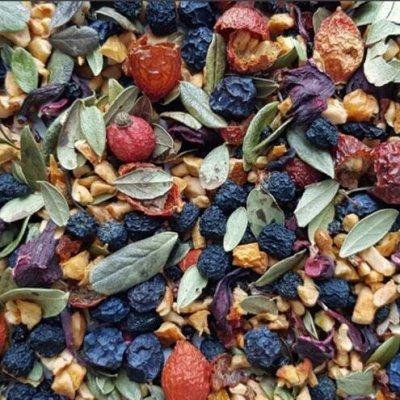 Крымские травы 💥 Кизил, полынь, мелиса и много других трав — Травы кавказские  — Орехи, сухофрукты, чипсы