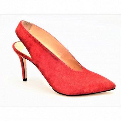 1000 разных вещей по опт цене+Скидки до 70%! Быстрый развоз! — *BENUCCI* обувь из Турции!  — Женщинам