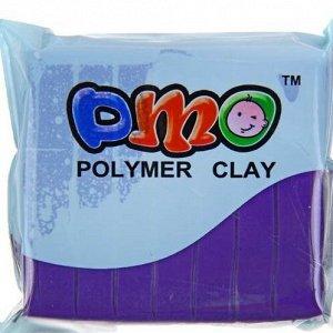 Полимерная глина DMO Фиолетовый SH-22, в упаковке 50гр.