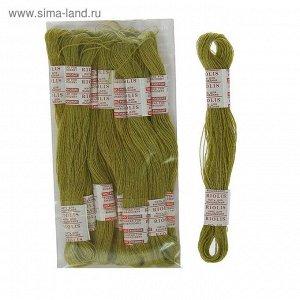 Нитки для вышивания Riolis (полушерсть), 20м, Нитки для вышивания Riolis (полушерсть), 20м, цвет 362