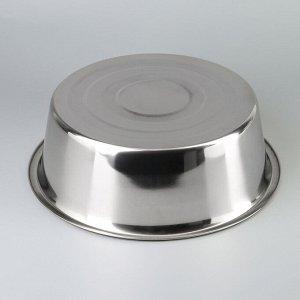 Миска «Кухня», 6 л, d=32 см, дно 25 см